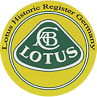 Lotus Historic Register Germany